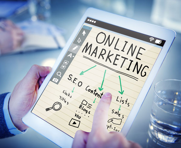 How Important Are Keywords In Digital Marketing For Small Businesses - a digital marketing article from the small business website design and marketing team at ORP.ca