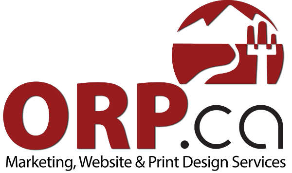 ORP.ca helps you plan for a  successful website design project. Small businesses from Sudbury, Ontario and across Canada and the United States.